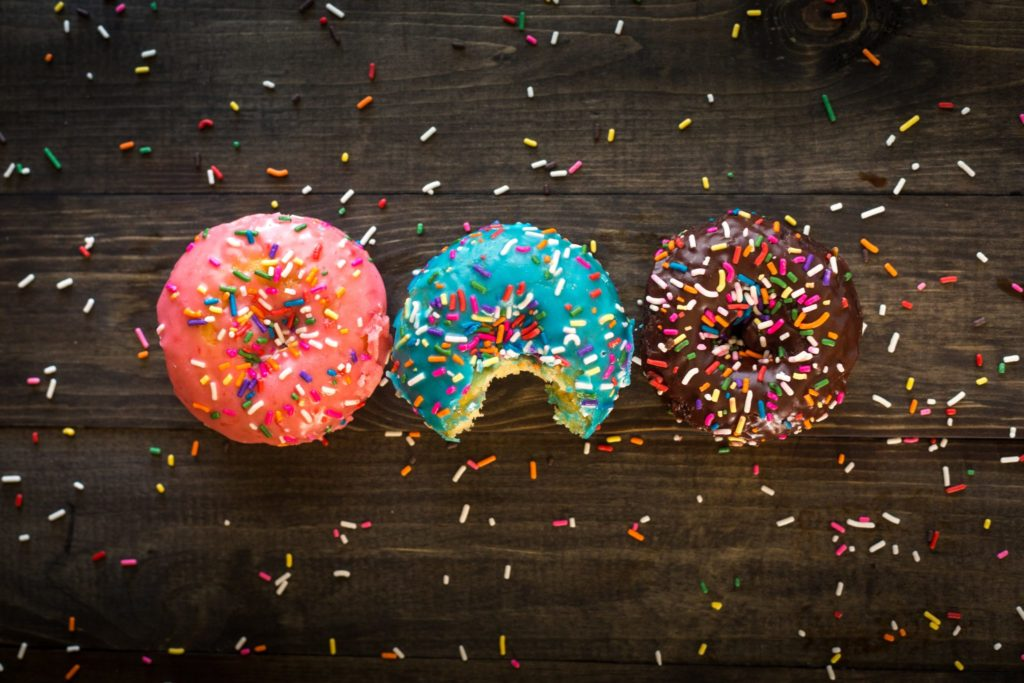 Что такое интуитивное питание и чем оно полезно?
