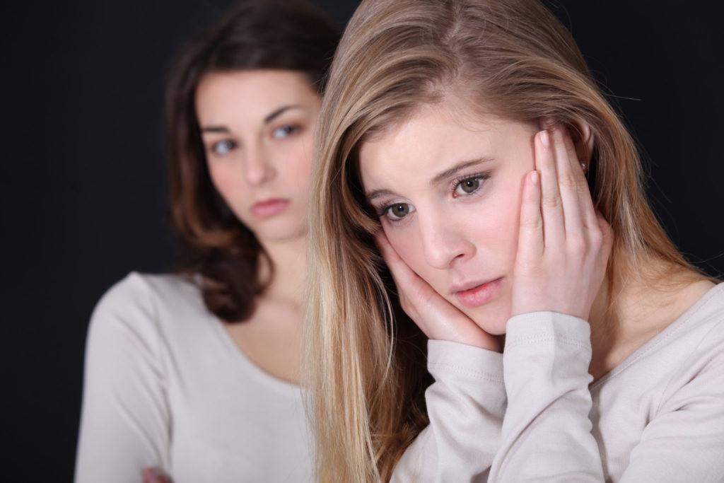 10 вещей, которые нельзя прощать подруге