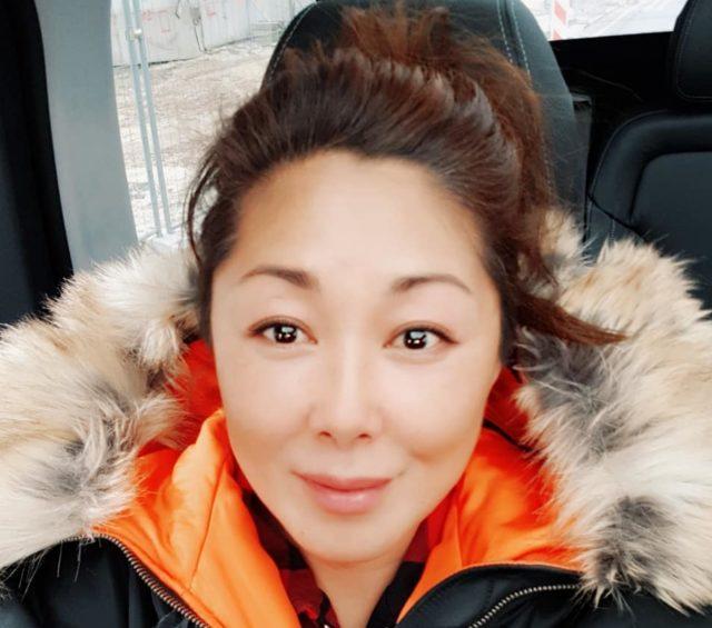 3 килограмма за неделю: Анита Цой рассказала, как ей удалось похудеть