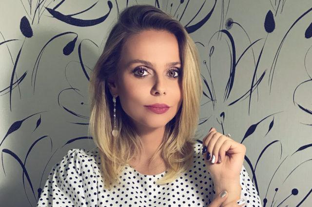 На замену: Ксения Новикова неожиданно вернулась в группу «Блестящие»