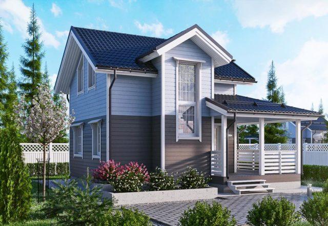 9 способов превратить старую дачу в дом мечты