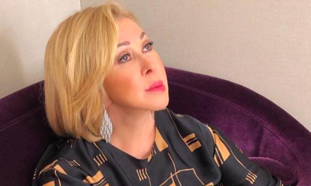 Любовь Успенская пожаловалась, что не может выдать 28-летнюю дочь замуж