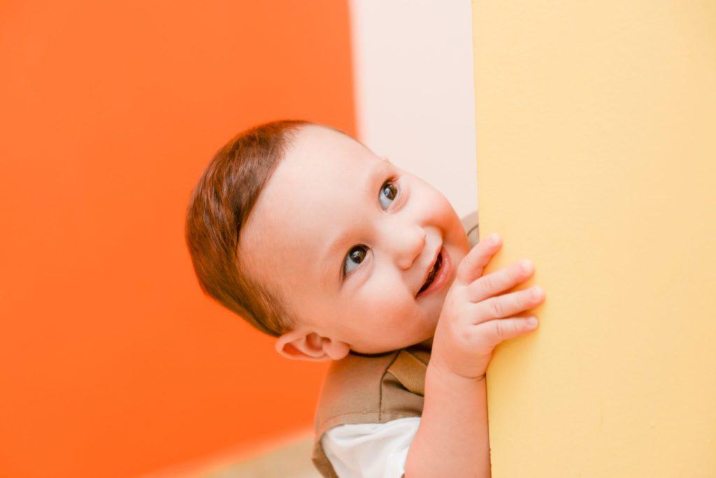 5 привычек малышей, с которыми вам придется смириться