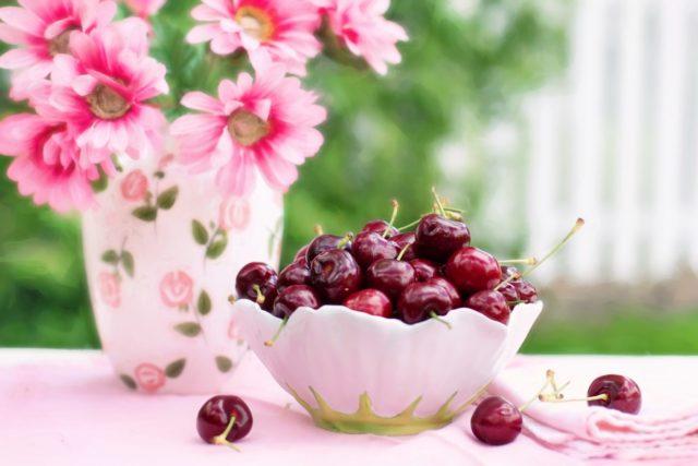 5 советов, как выбирать черешню
