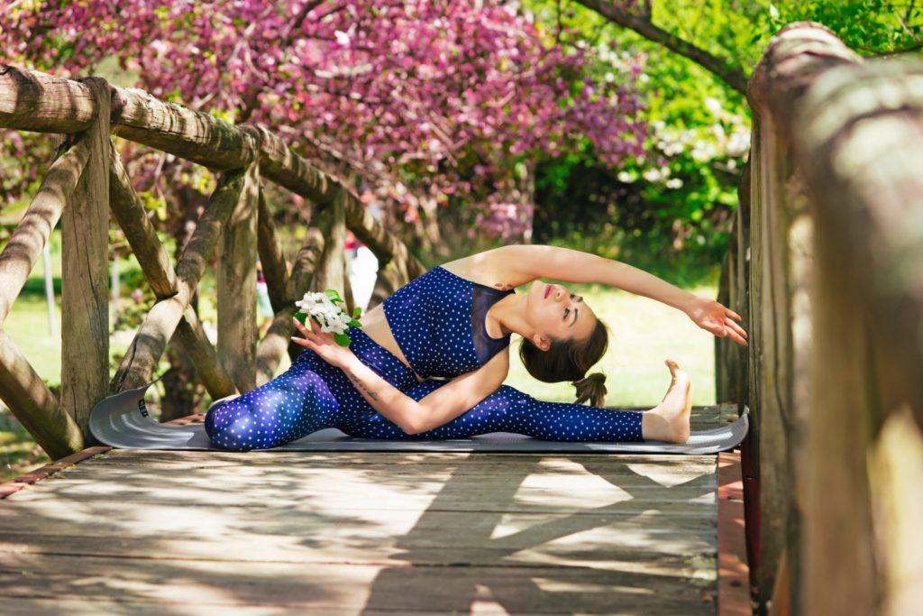 Что такое гимнастика цигун и на что она способна?