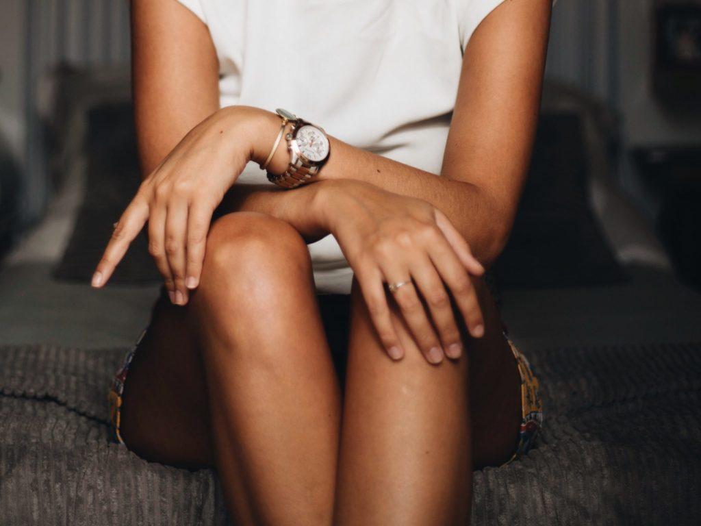 5 черт, которые выдают втебе неуверенную женщину