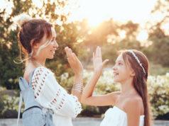 как найти общий язык с подростком