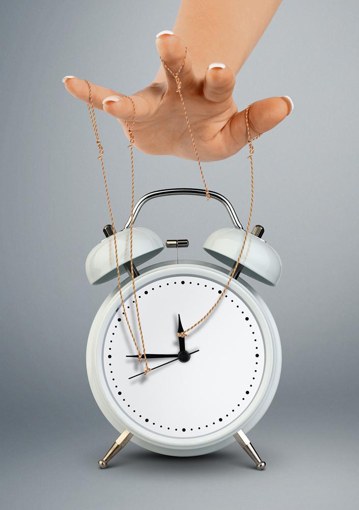 5 поразительных фактов о времени