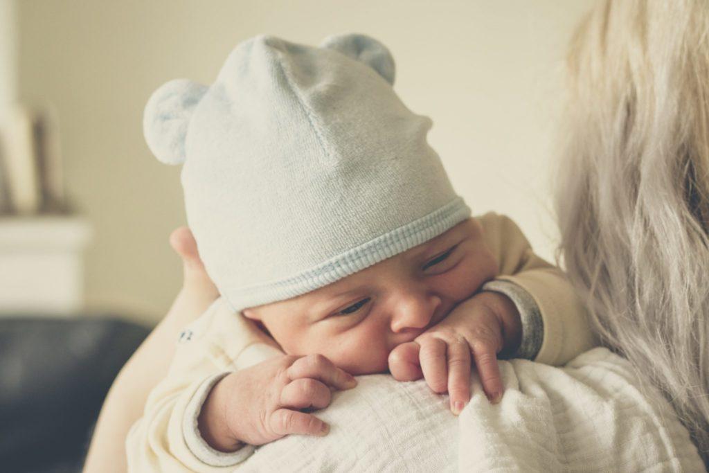 3 правила, как разговаривать матери с младенцем