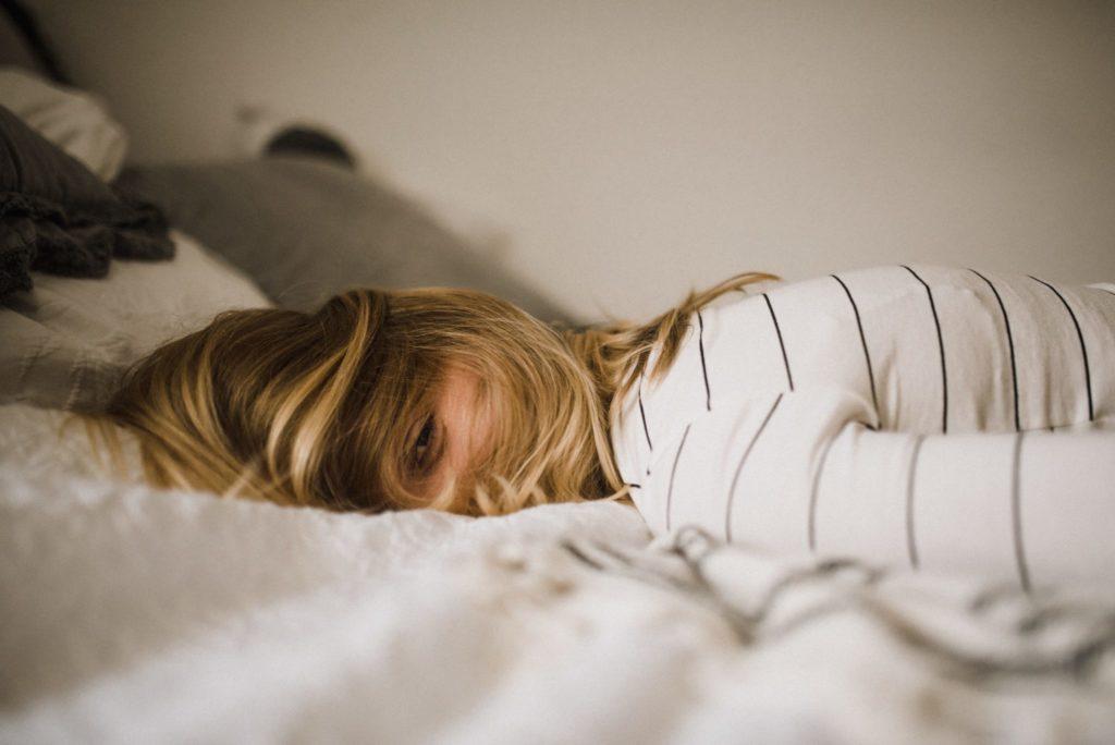 7 симптомов того, что вам срочно нужно к гинекологу