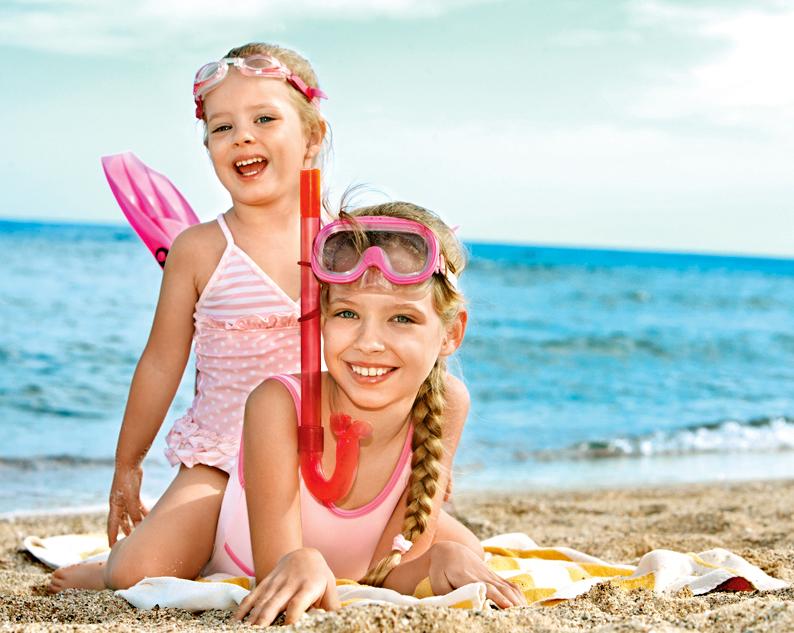 4 причины обязательно пользоваться солнцезащитным кремом в городе