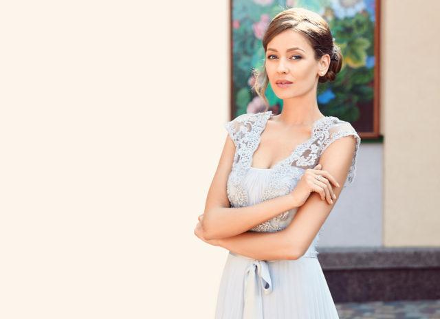 Евгения Лоза: «Мне бывает стыдно за свою лень»