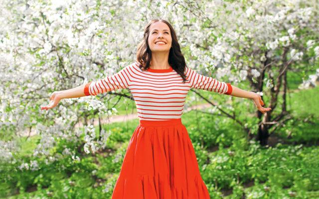 8 советов, которые облегчат вашу аллергию