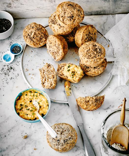 4 оригинальных рецепта длязавтрака