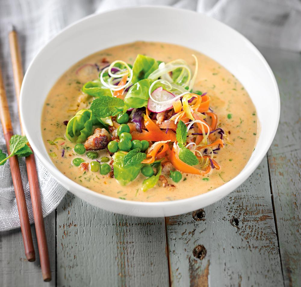 Азиатская кухня: рецепты блюд на каждый день