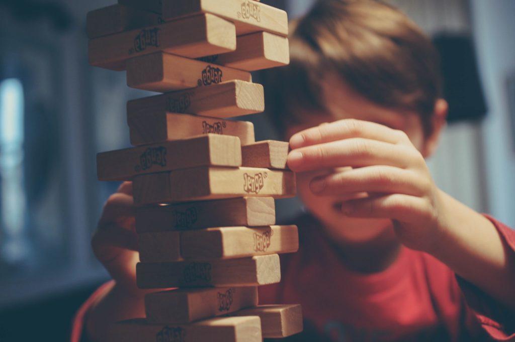 5 советов, как самостоятельно развить интеллект у ребенка
