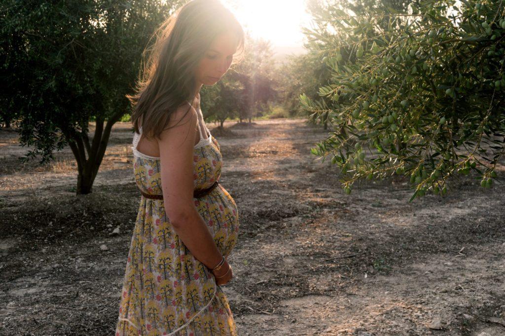 Что можно и что нельзя есть беременным?