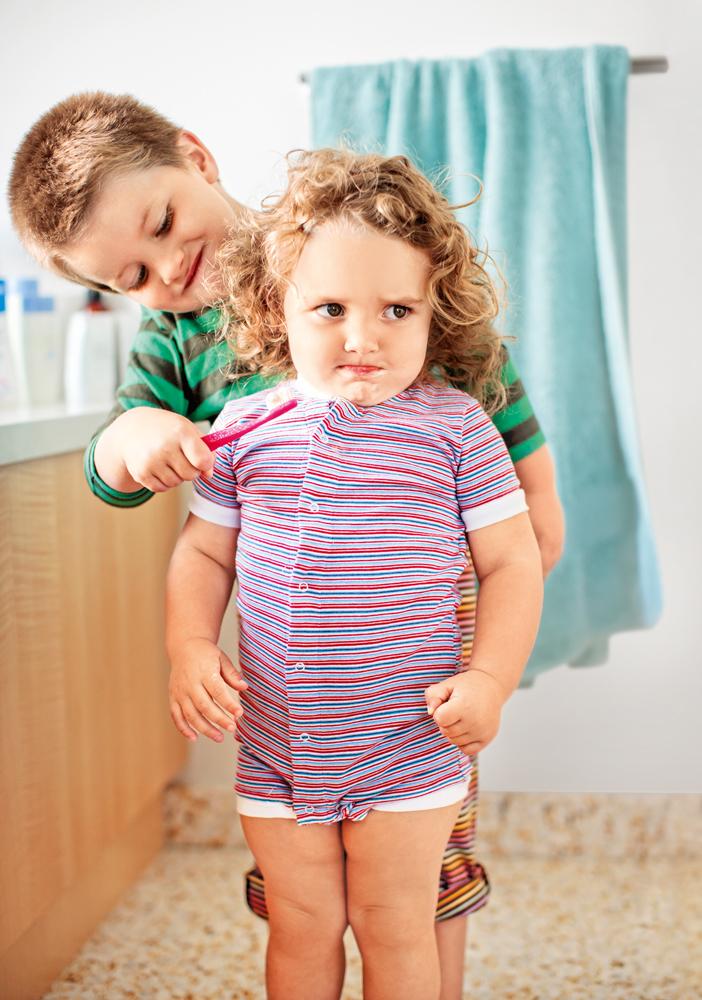 Кризис 3 лет у ребенка: как себя вести родителям?