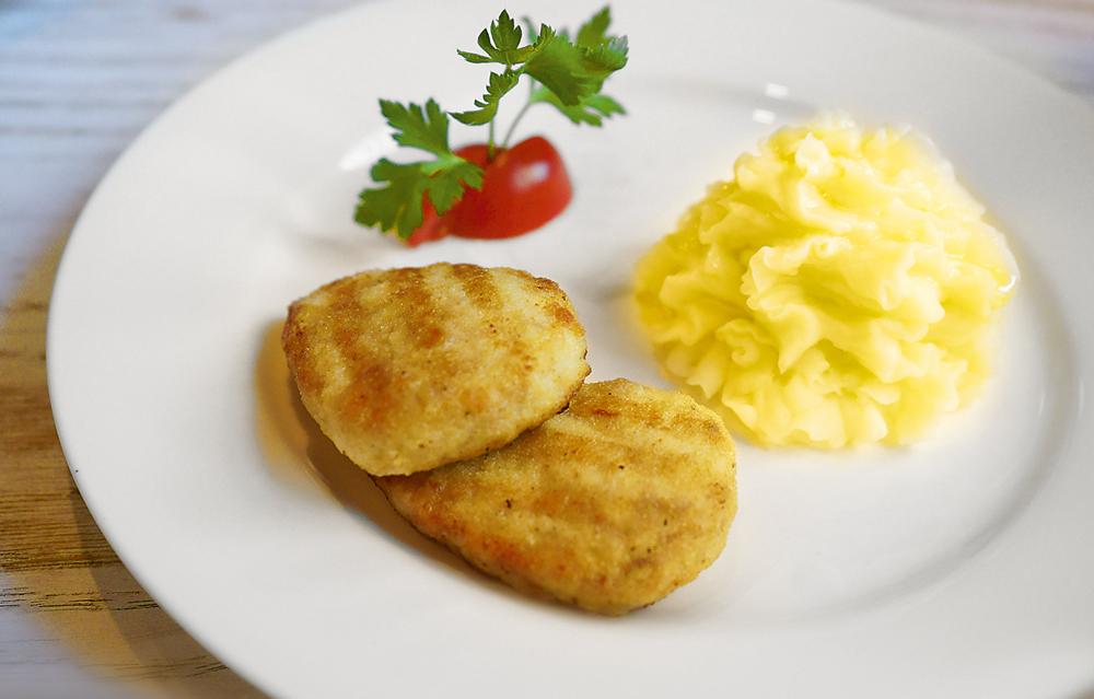 4 блюда изкурицы, которые полюбят дети