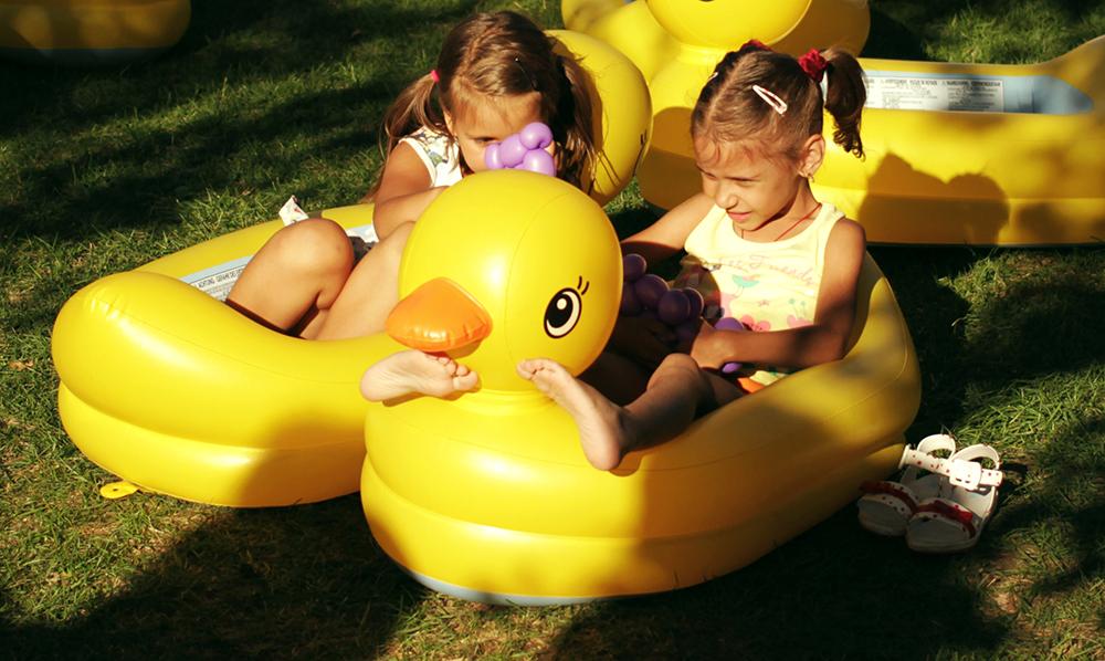 Фестиваль журнала «Лиза. Мой ребенок» пройдет 26 мая в парке «Сокольники»