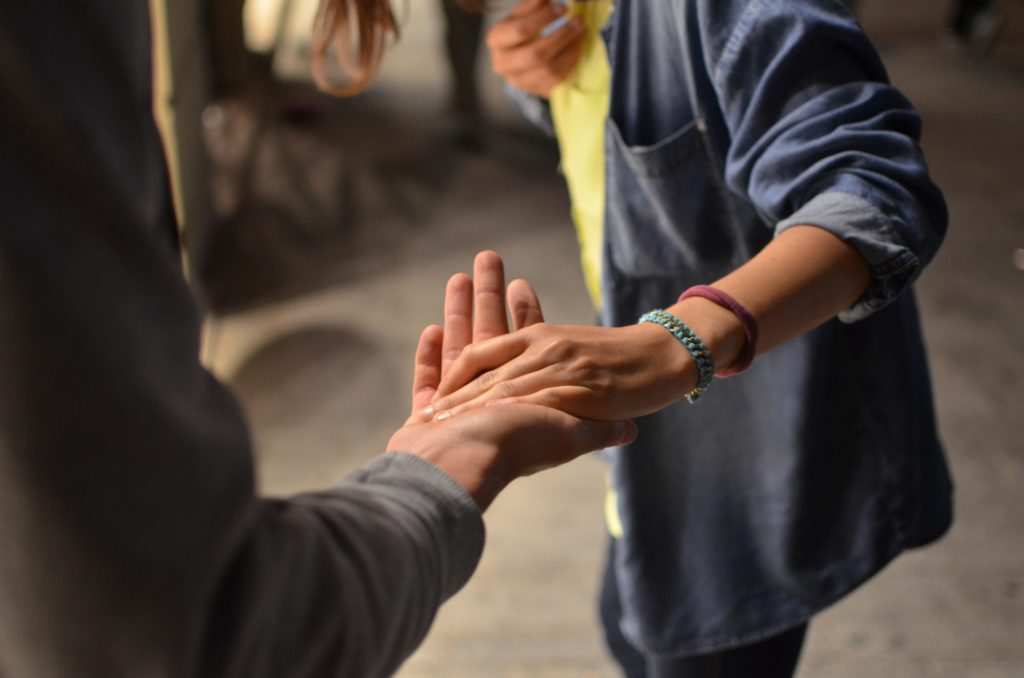 Как делать добро другим не во вред себе?