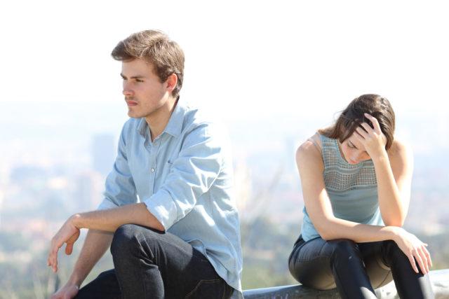 5 типажей мужчин, которые не будут верными мужьями