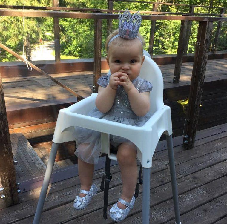 Как я организовала день рождения дочки своими руками не хуже Оксаны Самойловой. Личный опыт