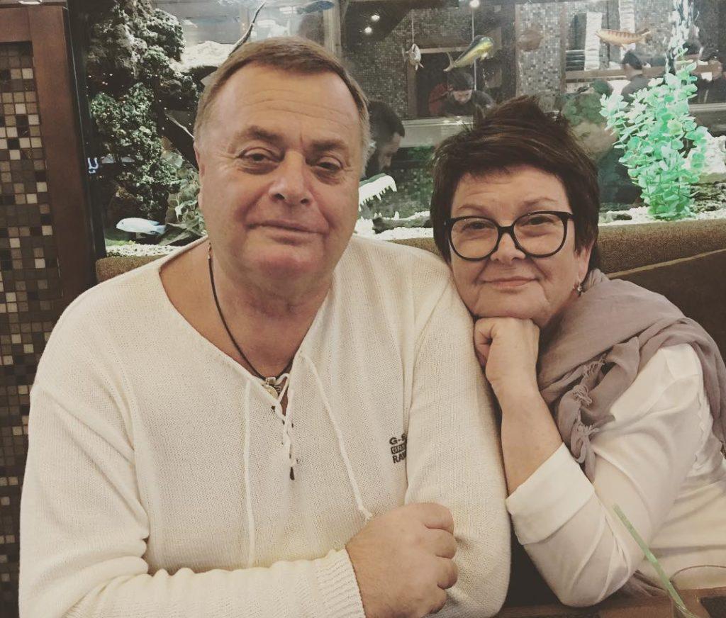 «И он туда же»: отец Жанны Фриске записывает музыкальный альбом