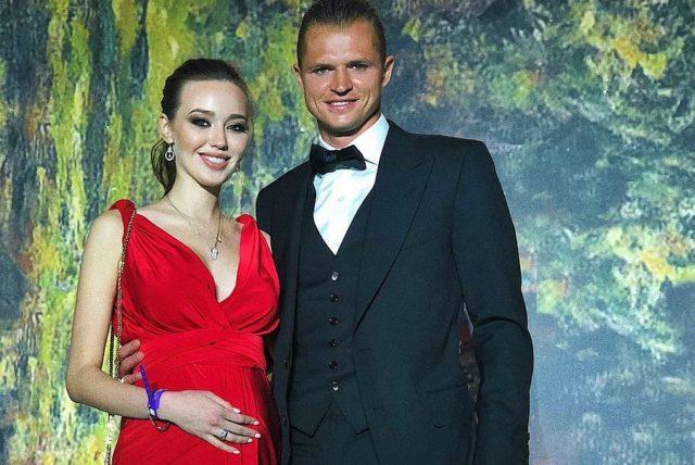 Анастасия Костенко разрешила Дмитрию Тарасову присутствовать на родах