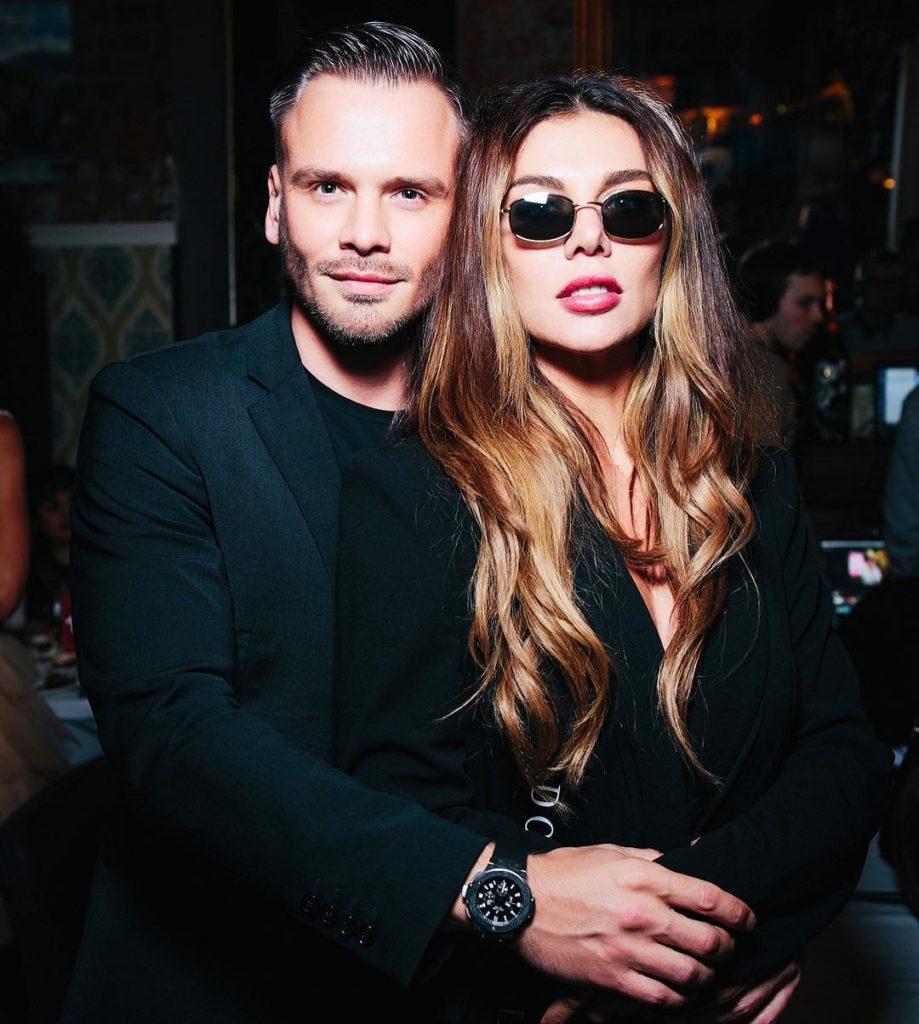Бывший муж Анны Седоковой рассказал, почему отобрал у нее дочь Монику