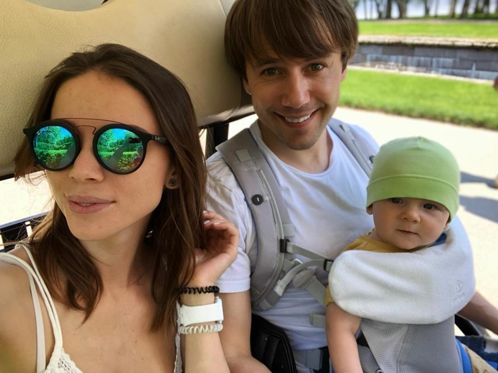 Экс-супруг Татьяны Арнтгольц рассказал, почему ушел от жены и ребенка
