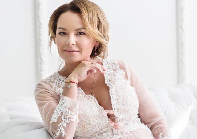 Звезда Comedy Woman Татьяна Морозова показала первое фото новорожденного сына