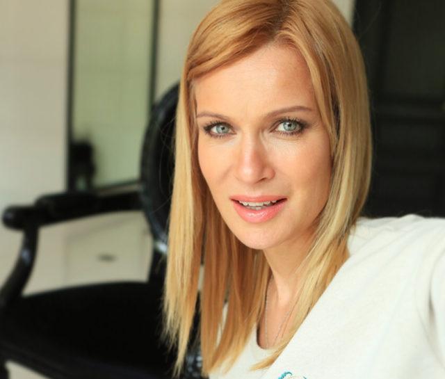 Олеся Судзиловская впервые поделилась, как выбирала имена для сыновей