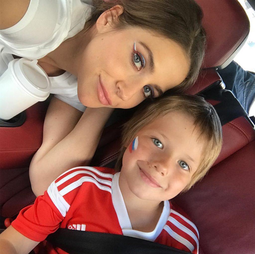 Юлия Барановская рассказала, как развод с Андреем Аршавиным изменил ее жизнь