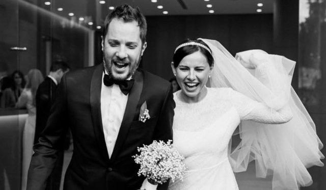 В сети бурно обсуждают «бескультурную» свадьбу Оксаны Лаврентьевой и Александра Цыпкина
