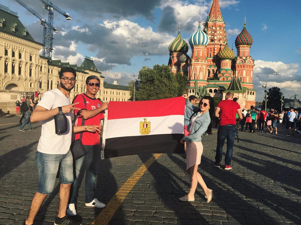 «А где медведи на улицах?!»: иностранцы честно высказались о России на ЧМ-2018