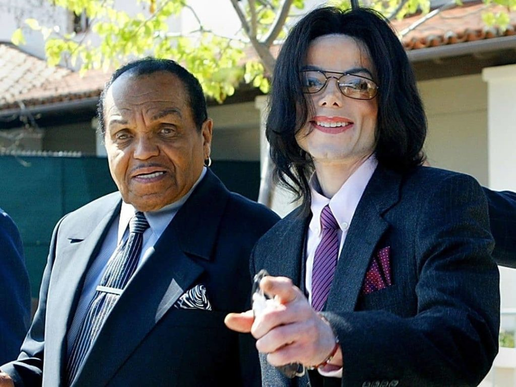 Умер отец легендарного Майкла Джексона