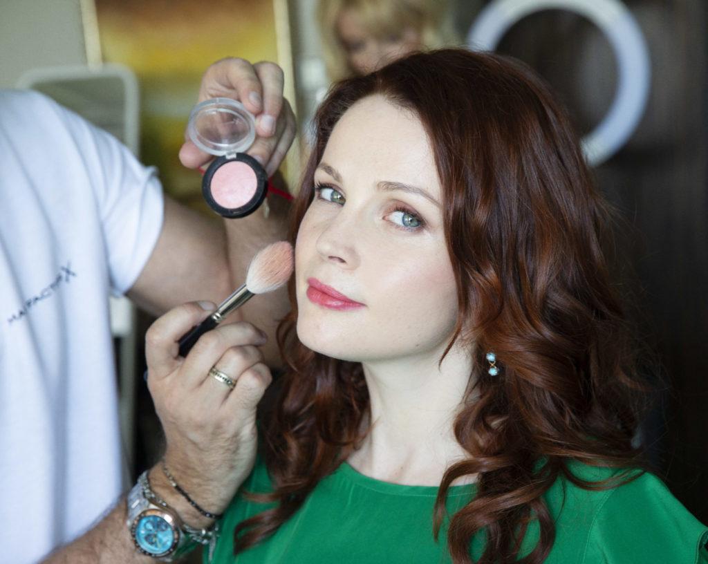 Кинотавр-2018: как повторить макияж и прическу Екатерины Вуличенко
