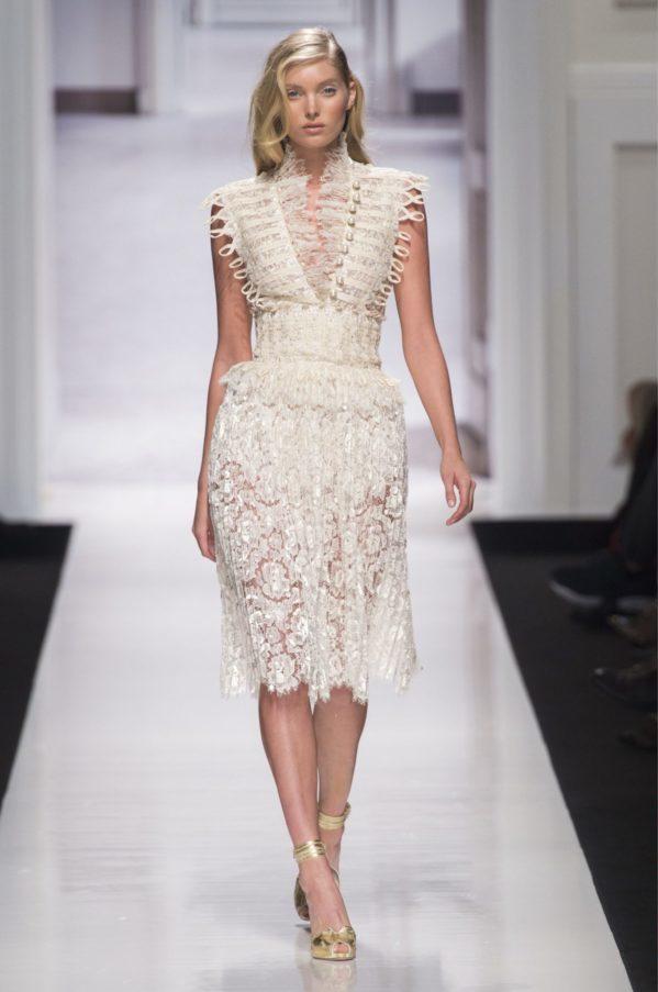 Свадебные платья по знаку Зодиака: 24 красивых и модных наряда