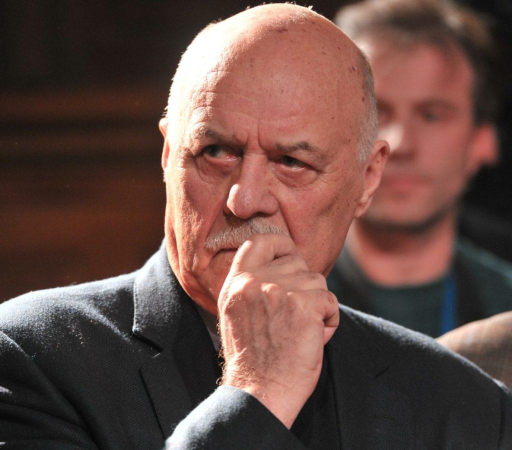 В сети обсуждают, кому достанется миллионное наследство Станислава Говорухина