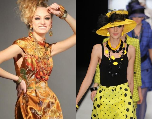Как модно одеться летом? Советы Вячеслава Зайцева