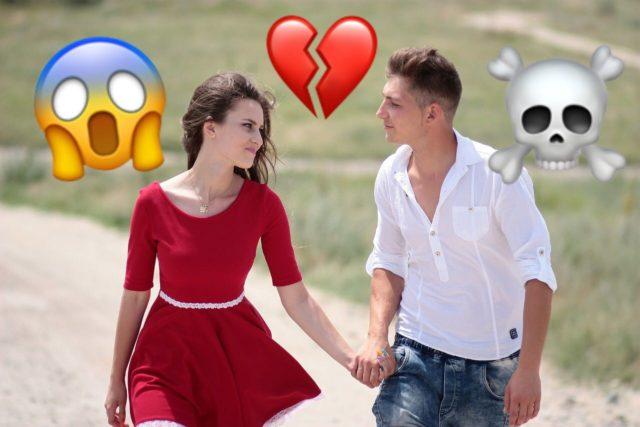 4 пустяка, которые разрушат брак, если их не делать