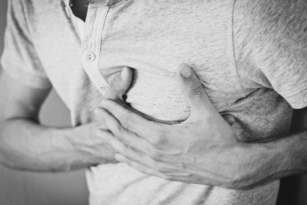 Инфаркт исердечная недостаточность утридцатилетних: причины, симптомы, осложнения
