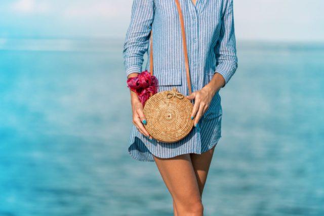 8 идеальных сумок на лето