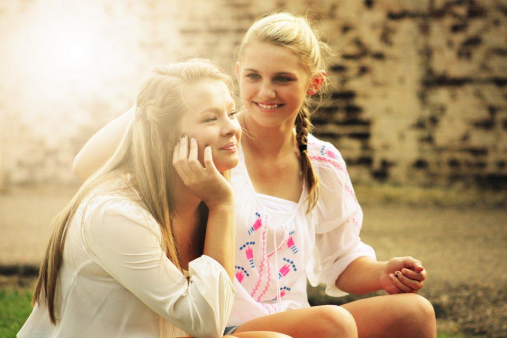 Как найти общий язык сподростком? 8 советов