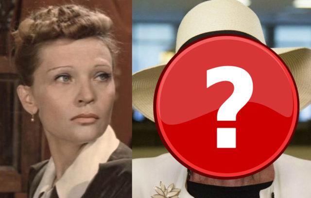 Что стало с тремя главными красавицами фильма «Место встречи изменить нельзя»?