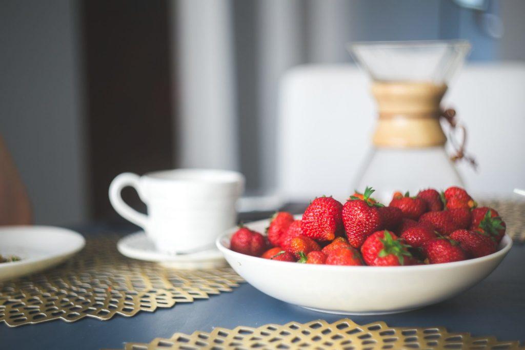 Диета без ограничений: дневник, который нужно вести, чтобы похудеть