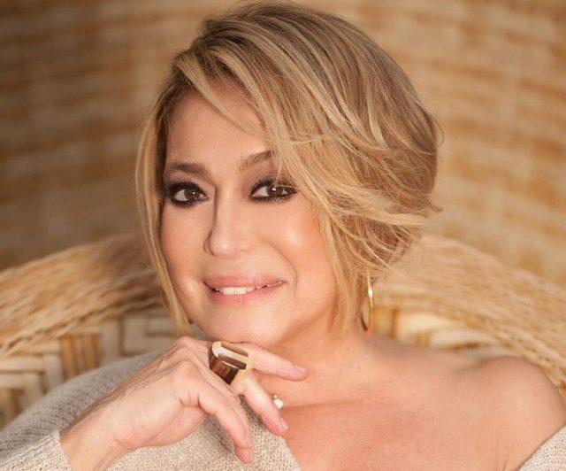 75-летняя бразильская актриса поразила поклонников своим внешним видом