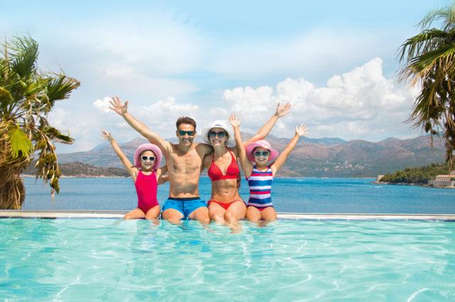Как отдохнуть с детьми? 5 лайфхаков для родителей