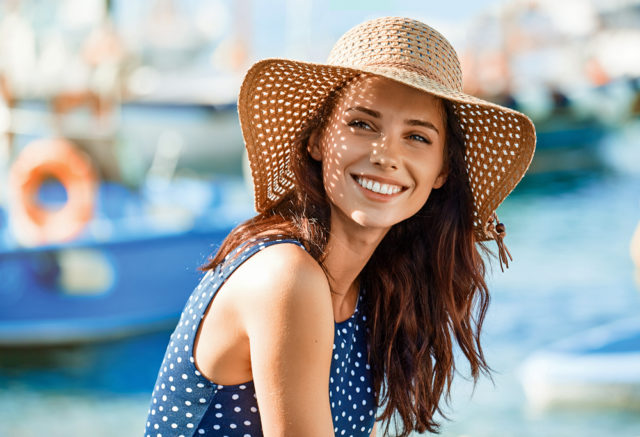 Аллергия на солнце: симптомы, тест на предрасположенность, лечение
